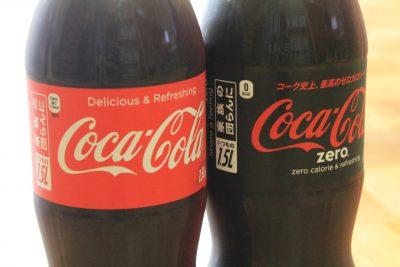コカ・コーラへの情熱を書いてみた。