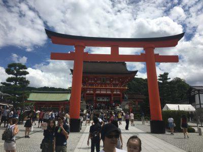 Adobe MAX Japan 2016の旅。4日目