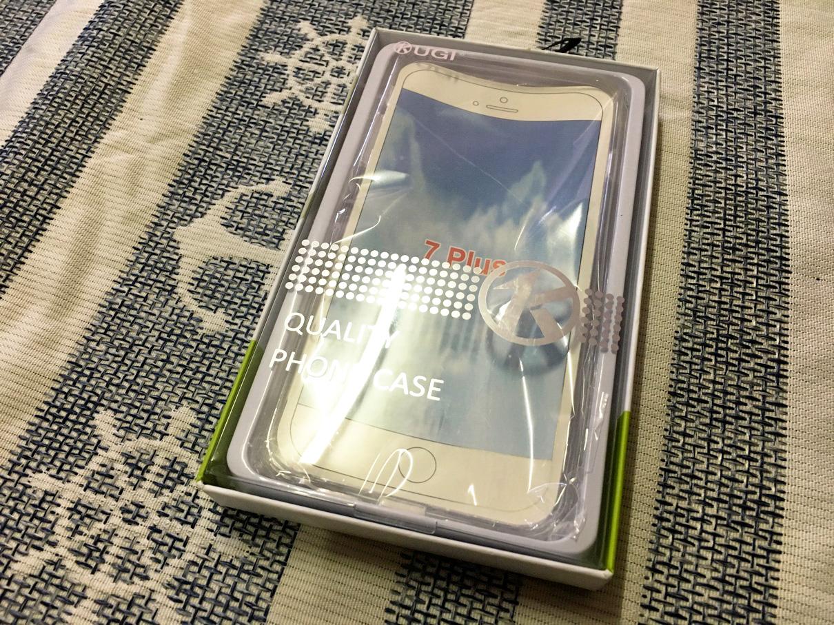 iPhone7 Plus 保護ケース