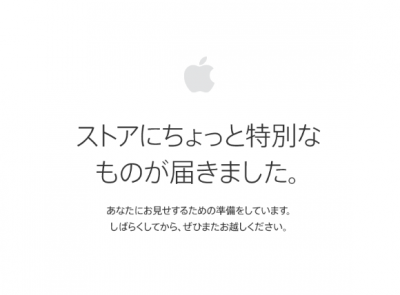 9月9日午後4時01分よりiPhone7/7 Plusの予約が始まるので、ひとまずケースを購入してみた。