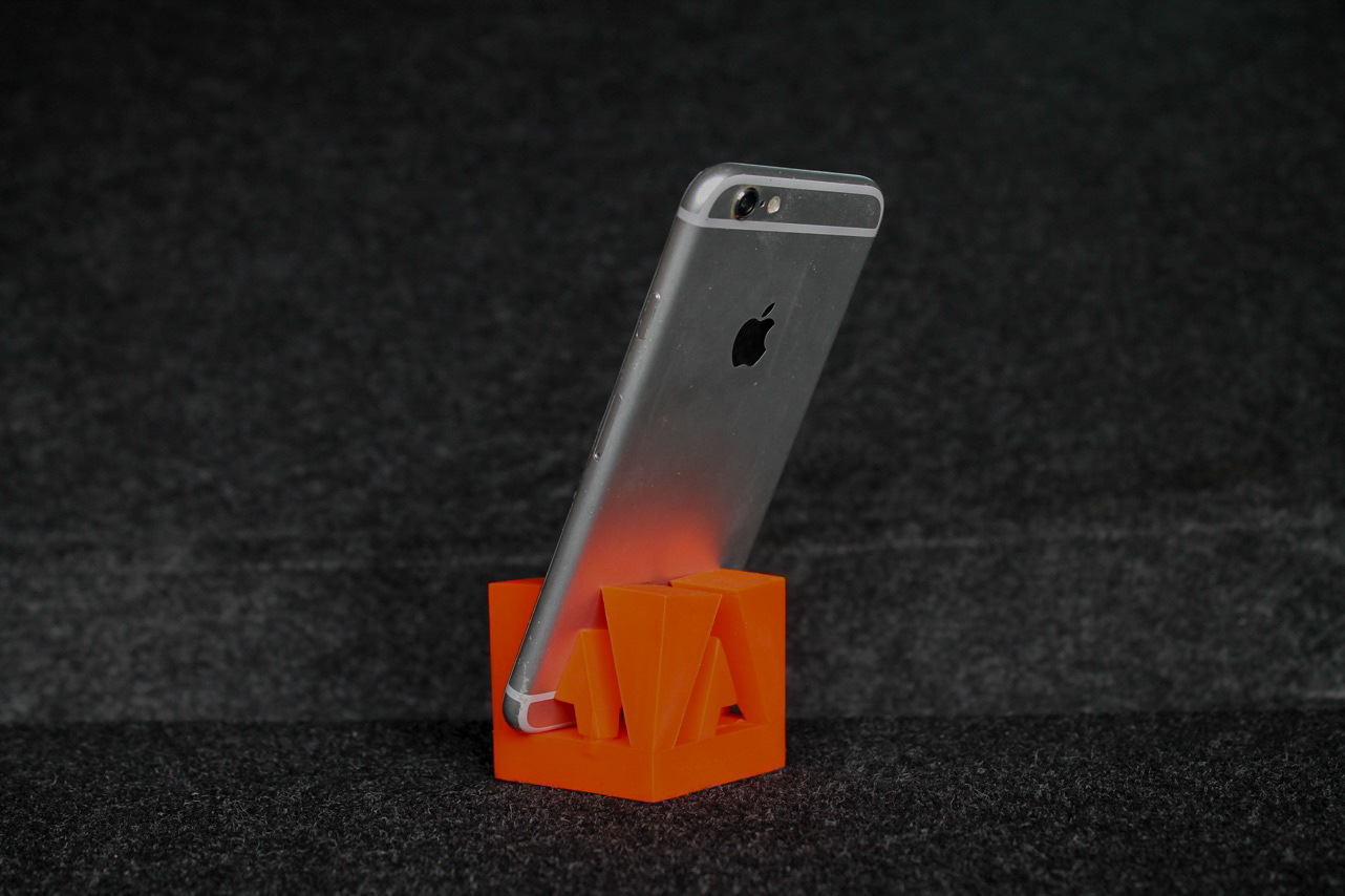 Adobe Phone スタンド