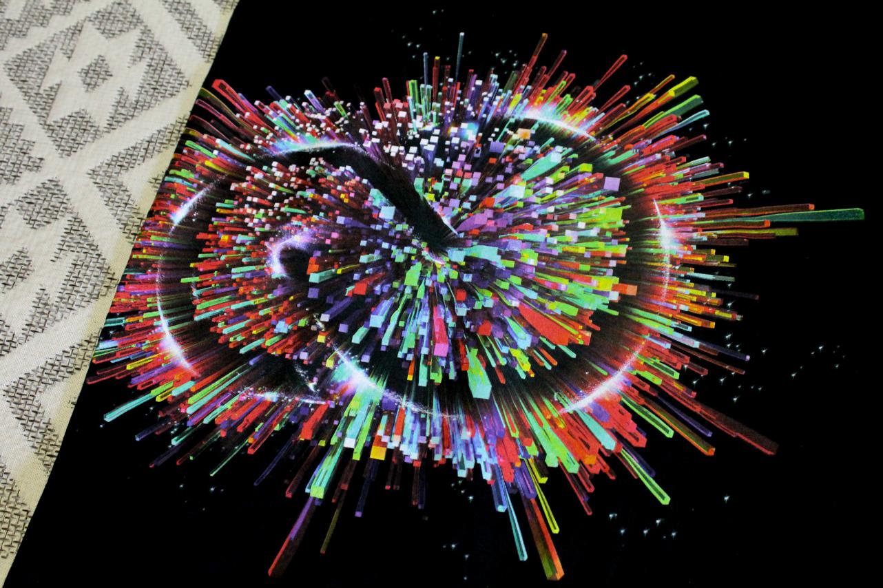 Creative Cloud Tシャツ