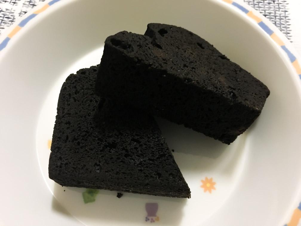 チョコチップケーキ