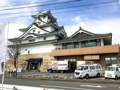すなば珈琲のオープンまであと僅か!米子のお菓子の壽城に行ってみた!
