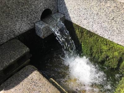 島根県出雲市の名水、「福寿泉」に行ってみた!