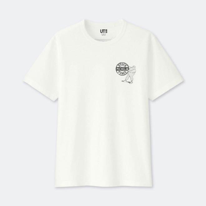 ミシュランマンのTシャツ (9)
