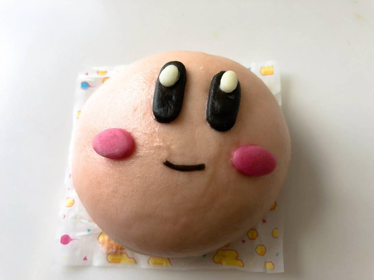 カービィまん マキシムチキントマト味