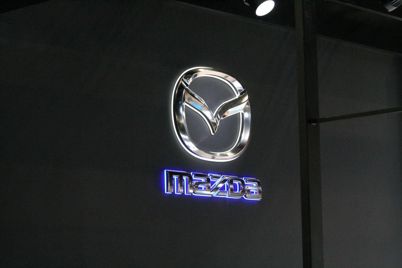 マツダ 大阪オートメッセ2018 (5)