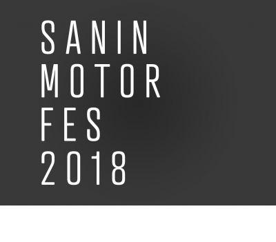 山陰モーターフェス2018が開催されます!