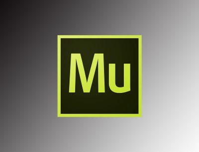 Adobe Muse 開発終了についてのお知らせが届きました。
