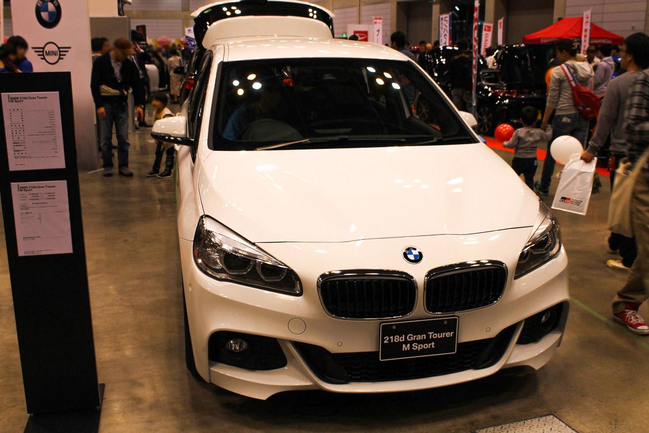 BMW 山陰モーターフェス2018