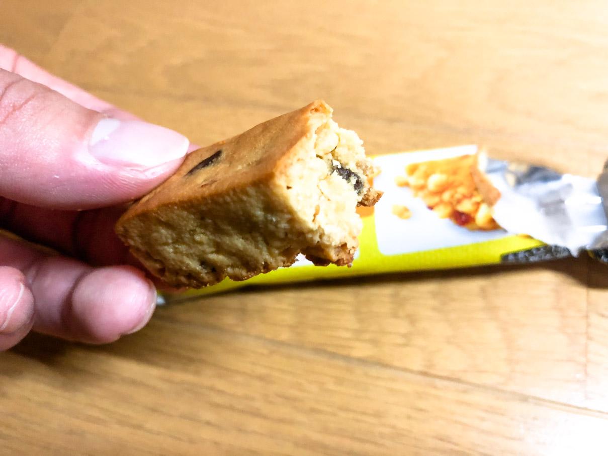ソイジョイクリスピー バナナ