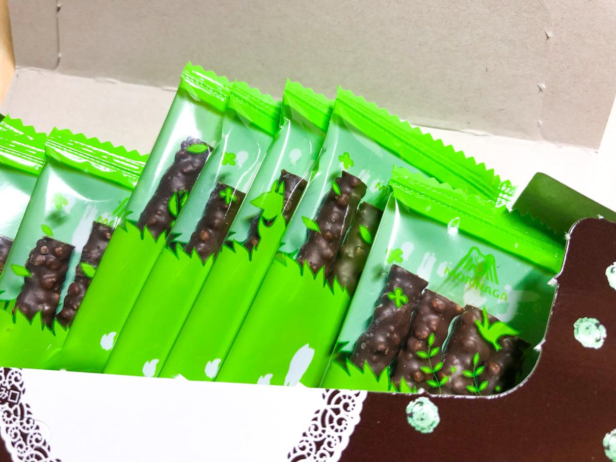 小枝 チョコミント