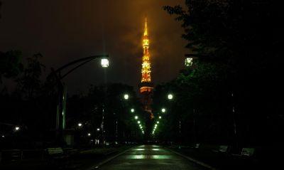 椎名林檎様の「神様、仏様」及び「鶏と蛇と豚」のMV撮影地に行ってみた! 東京タワー編