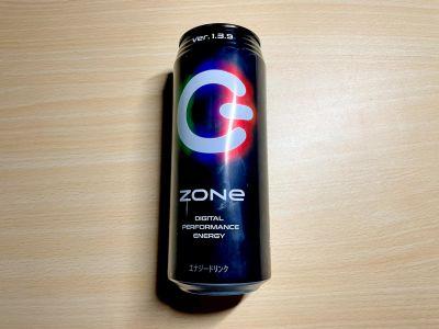 サントリーの「ZONe Ver.1.3.9」を飲んでみた!