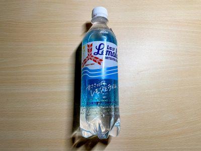 アサヒ飲料の「三ツ矢サイダー レモラ」を飲んでみた!